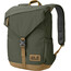 Jack Wolfskin Royal Oak Daypack woodland green